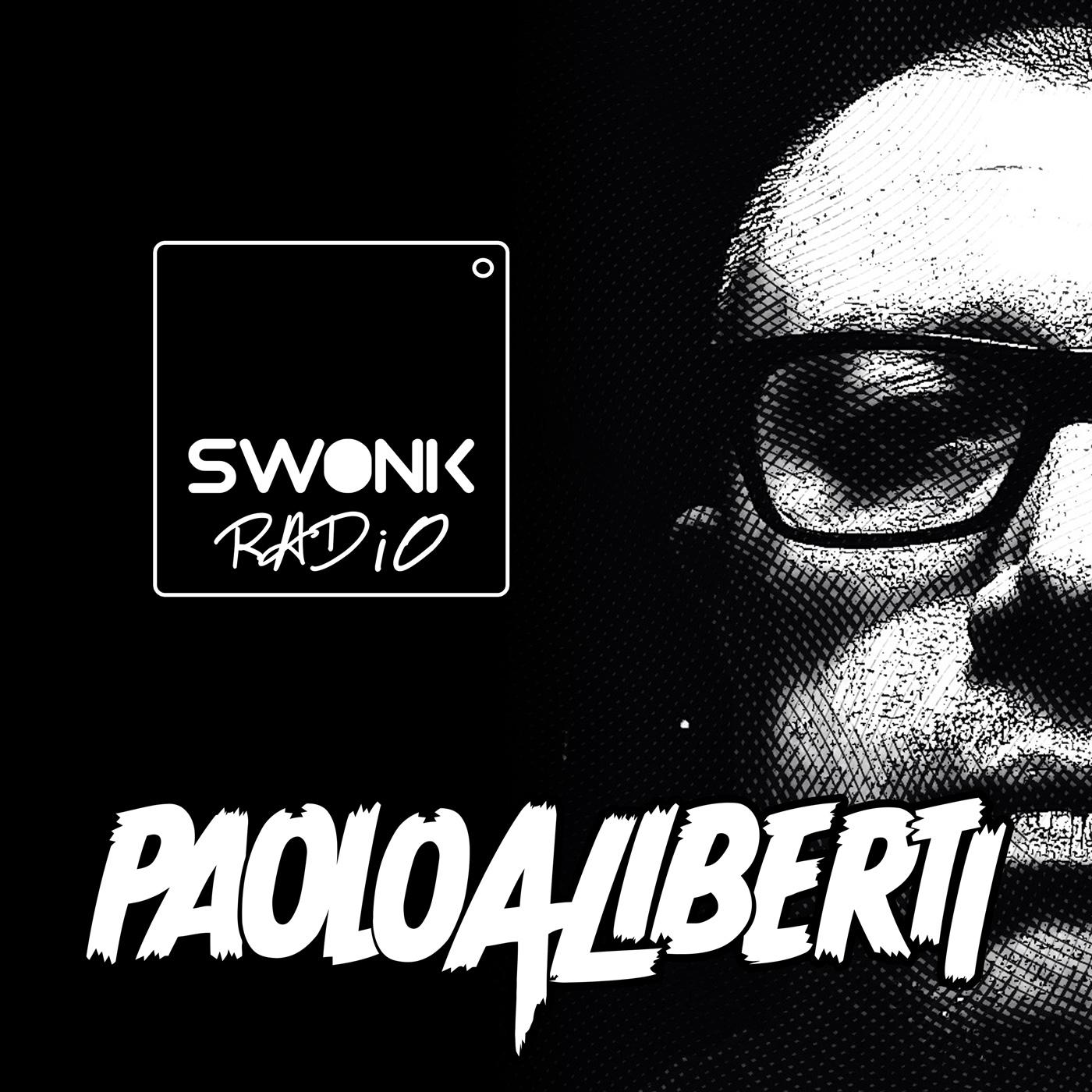 Swonk Radio by Paolo Aliberti